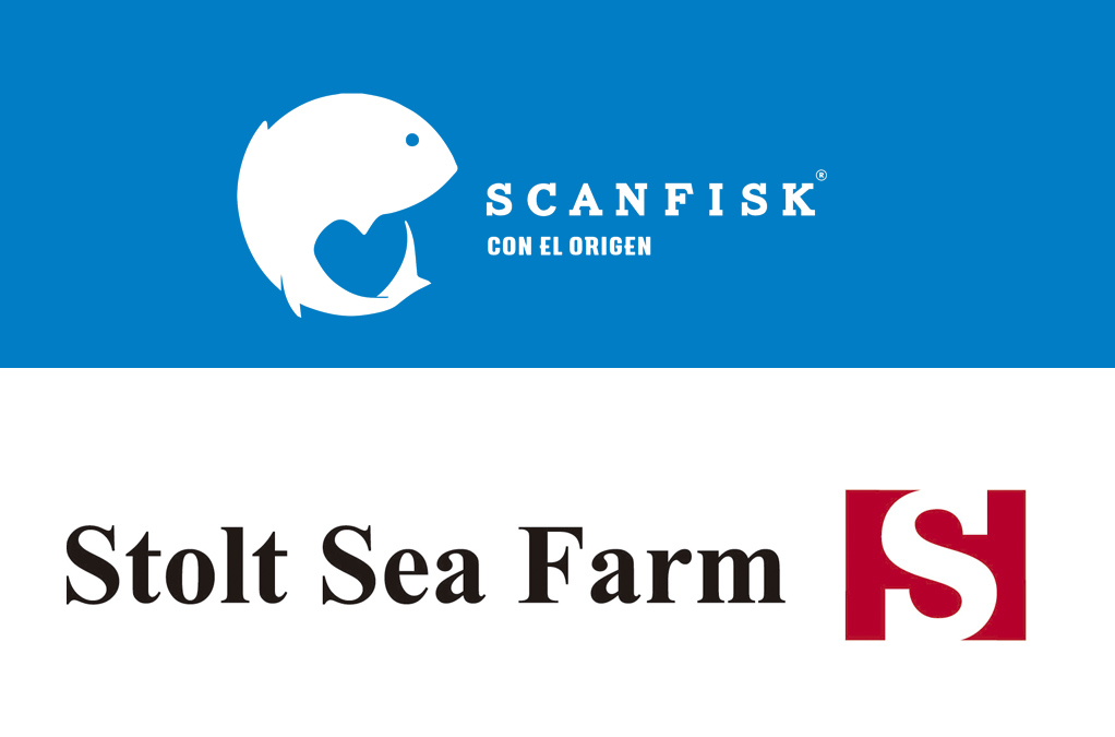 ALLIANCE BETWEEN SCANFISK AND STOLT SEA FARM